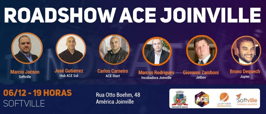roadshow ace