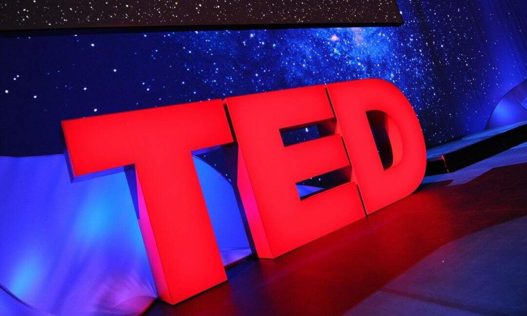 ted para empreendedores